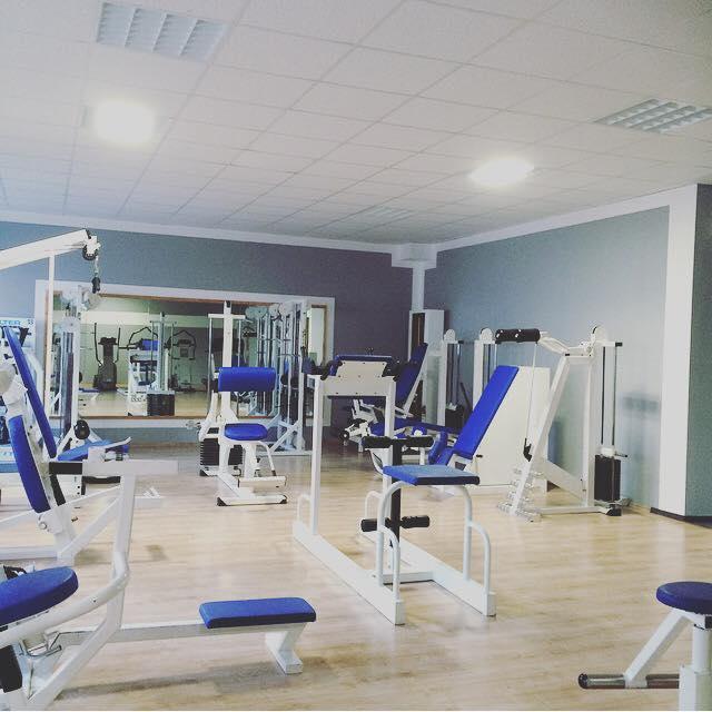 FitnessCenter-Gommern