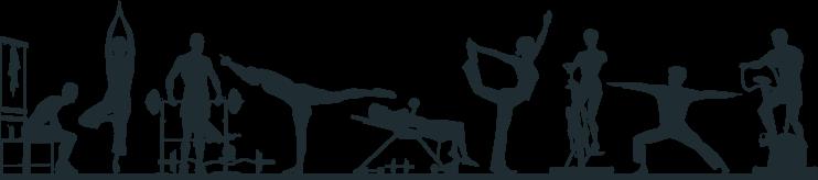 Fitnessstudio bei Magdeburg