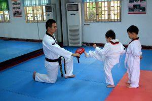 Karateschule Magdeburg